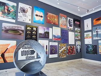 Kosice exhibition in Slovakia