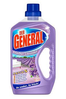 """Der General Aktiv 5 """"Frischer Lavendel"""""""