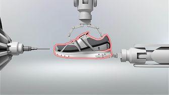 汉高助力制鞋产业软硬件升级
