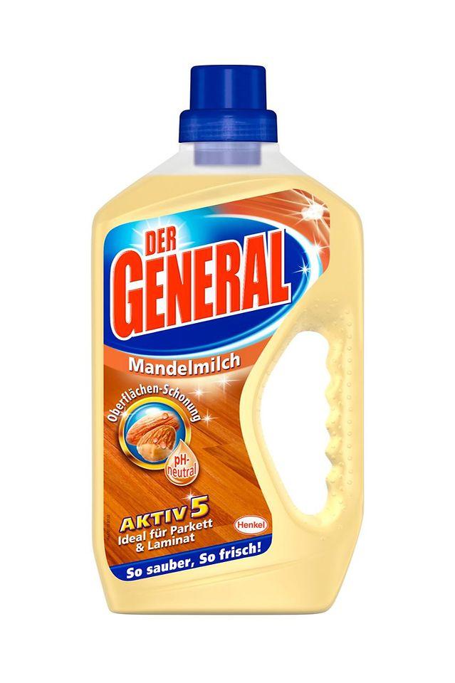 """Der General Aktiv 5 """"Mandelmilch"""""""