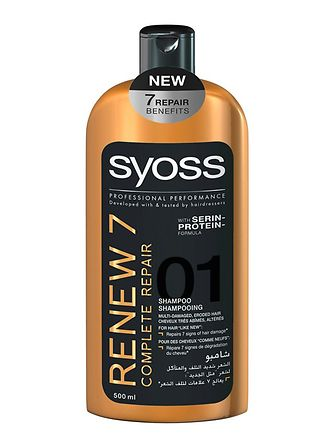 Syoss Renew