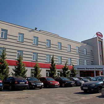"""TOW """"Henkel Bautechnik (Ukraine)"""""""