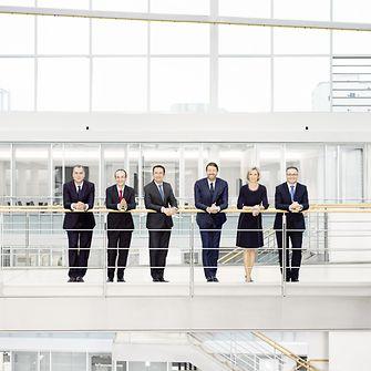 Henkel Management Board