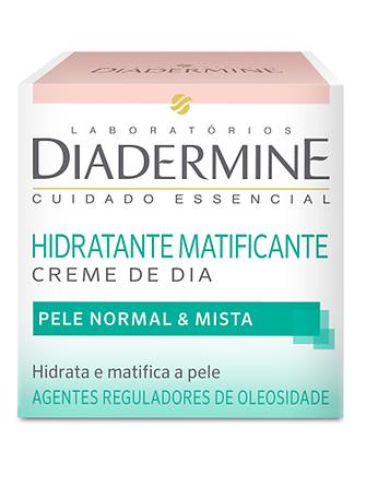 Diadermine Hidratante Matificante
