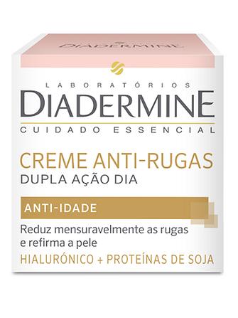 Diadermine Creme Anti-Rugas