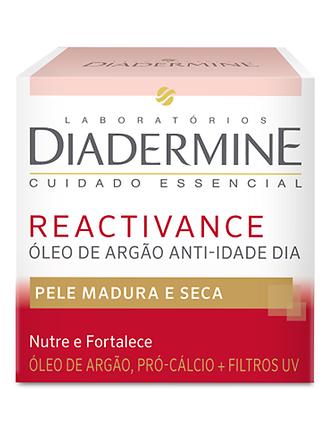 Diadermine Reactivance