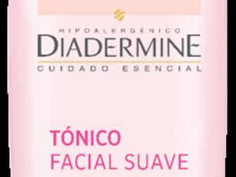 Diadermine Tonico Facial