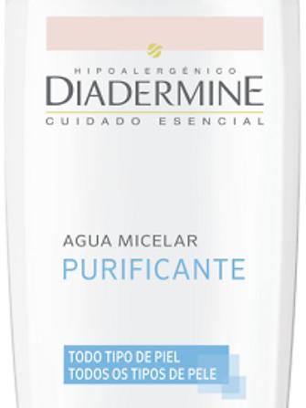 Diadermine Agua Micelar Purificante
