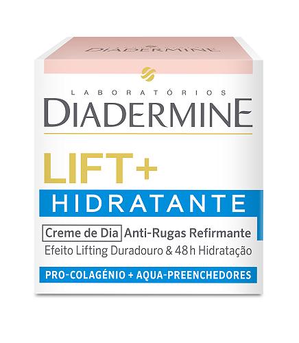 Diadermine Lift+ Hidratante