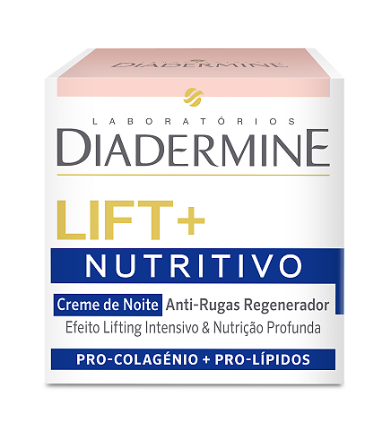 Diadermine Lift+ Nutritivo