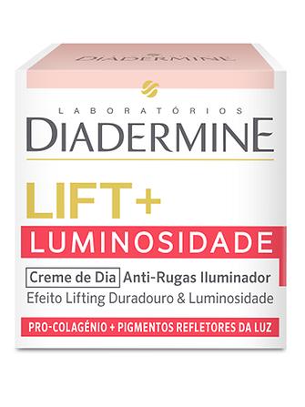 Diadermine Lift+ Luminosidade