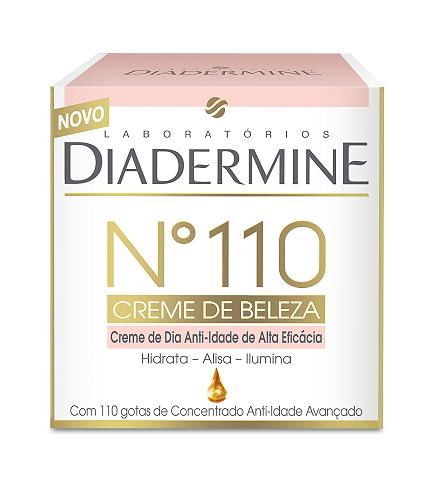 Diadermine Nº110 Creme de Beleza
