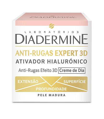 Diadermine Nº110 3D