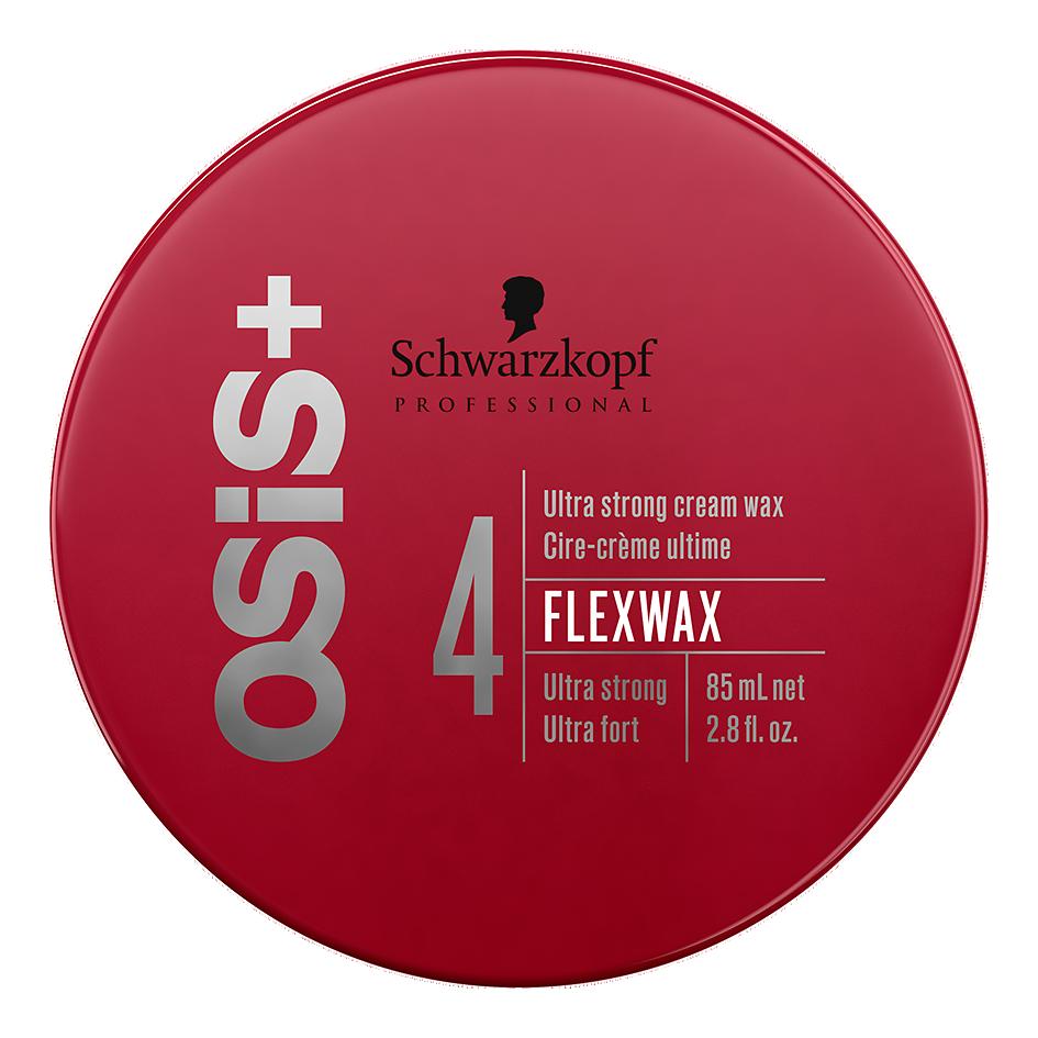 Schwarzkopf Professional OSiS Flexwax