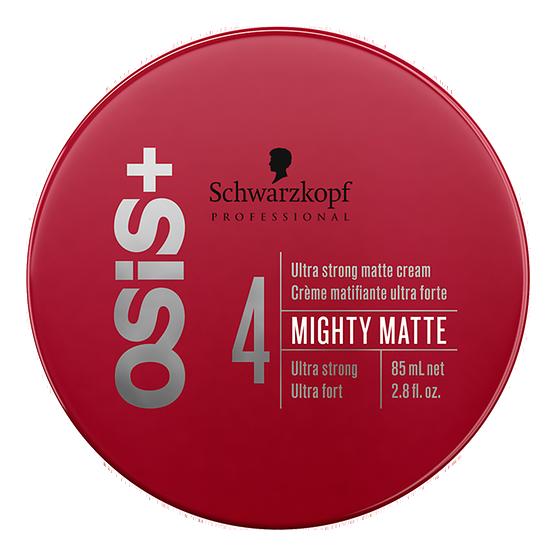 Schwarzkopf Professional OSiS Mighty Matte