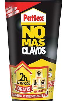 Pattex No Más Clavos