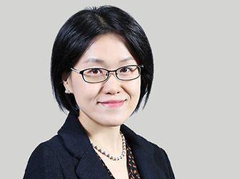 Louise Cheung  张晓芸 女士  大中华区企业公共关系传讯部负责人