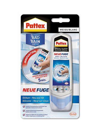 Spezial-Silikon Pattex Neue Fuge von Henkel