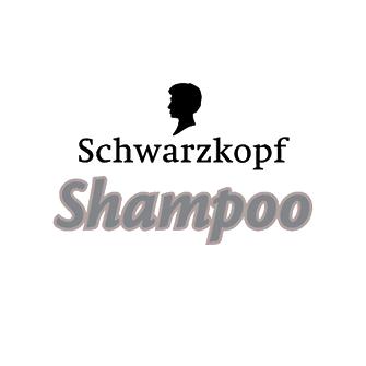 Schwarzkopf Shampoo Logo