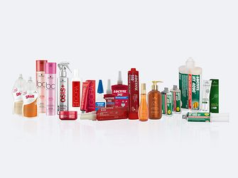 Family Shot Beauty Care + Adhesives Technologies