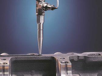 Loctite bonding helps lightweighting