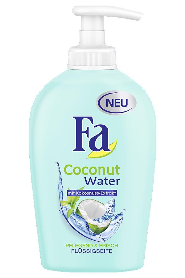 Fa Coconut Water Flüssigseife