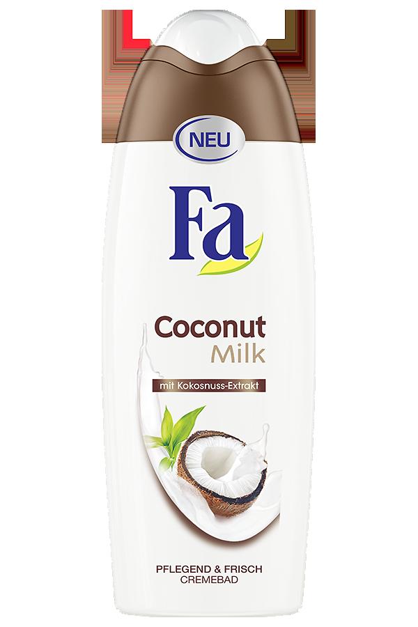 Fa Coconut Milk Cremebad