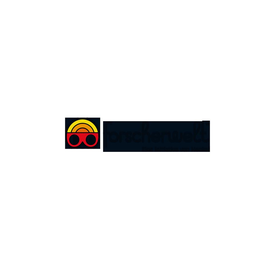 Logo der Forscherwelt