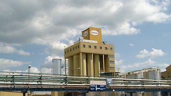 Fabryka Henkla w Raciborzu