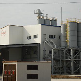 Campia Turzii plant.JPG