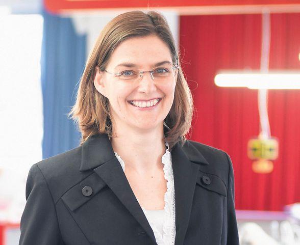 Dr. Ute Krupp