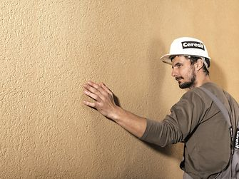 Plastering Checking Quality