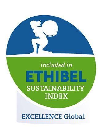 Logo Ethibel Sustainability Index (ESI)