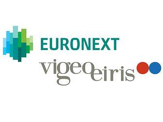 Logo Euronext Viego