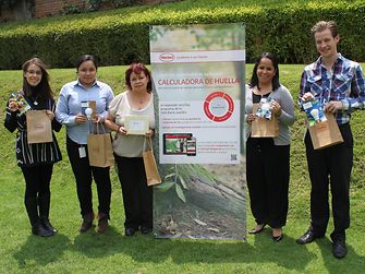 Semana de la Sustentabilidad en Henkel México