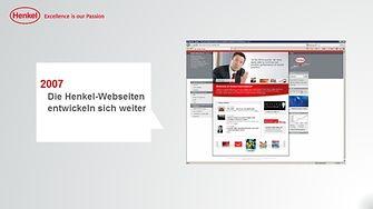 Henkel-Webseite 2017