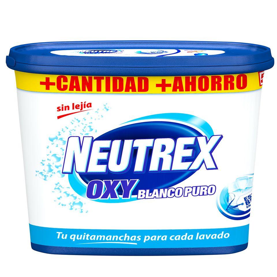 Neutrex Oxy Blanco
