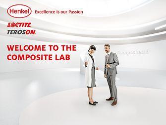 Das Composite Lab