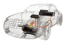 Henkel offers solutions for sealing and protecting automotive electronics.