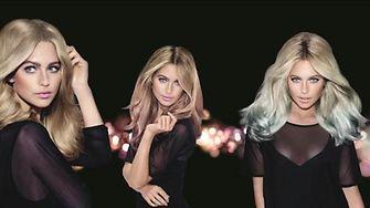 BlondMe Instant Blushes