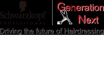 ジェネレーション ネクストのロゴ