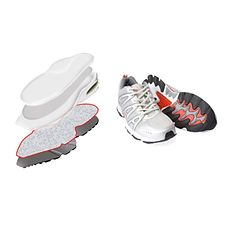 Numerous different adhesives are employed in the manufacture of sports footwear