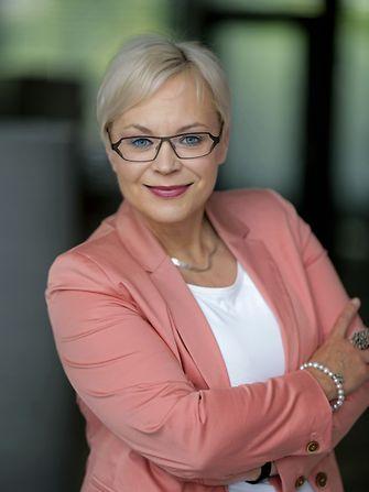 Irena Muchová