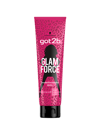 got2b Glam Force modellierendes Gel