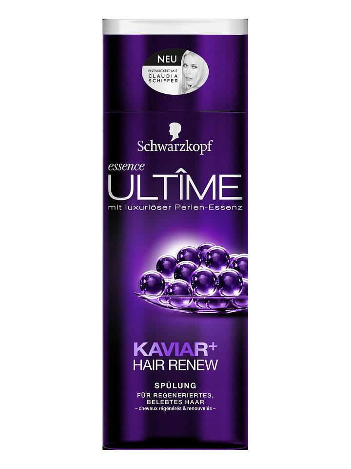 essence Ultîme Kaviar+ Hair Renew Spülung