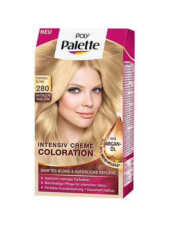 Poly Palette Natürliche Nude-Töne Pudriges Blond (280)