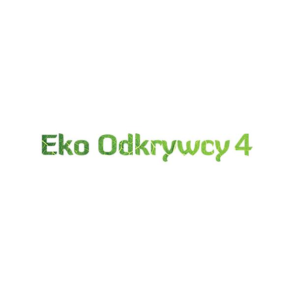 """IV. edycji konkursu """"Eko Odkrywcy"""""""