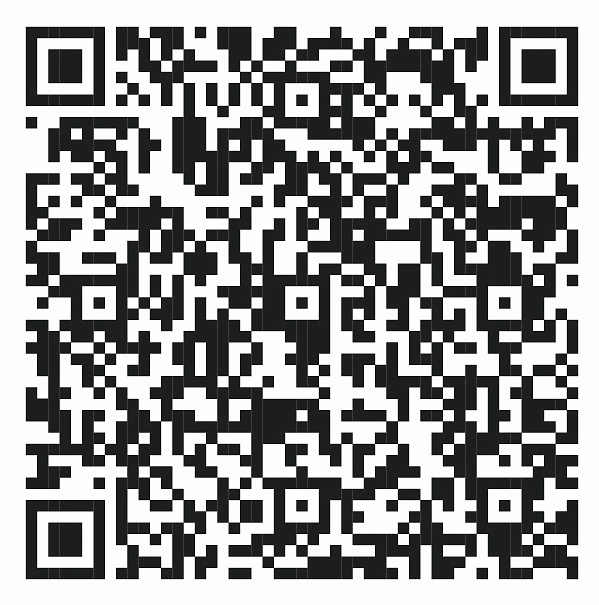 QR for application video
