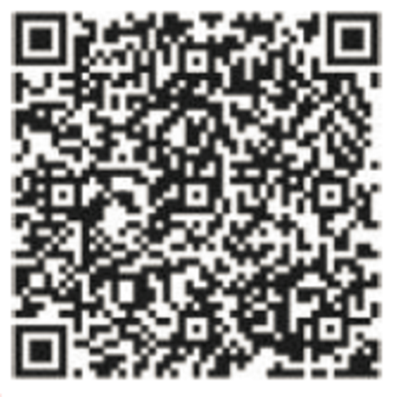 Scan QR for application video.