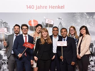 Henkel140-team-germany-timeline wall.JPG